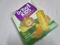 韓国のお菓子 子供用?
