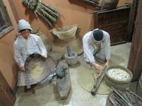 大邱 薬令市 韓方の市場 博物館