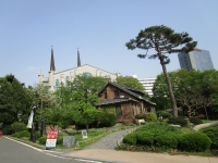 大邱 医療博物館