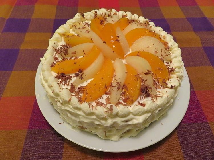 フィンランド ホームメードケーキ Kakku