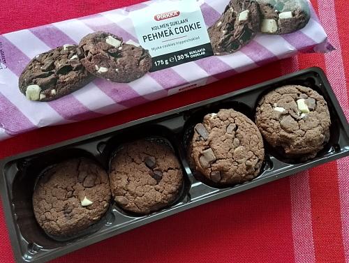 フィンランド ソフトクッキー Pirkka