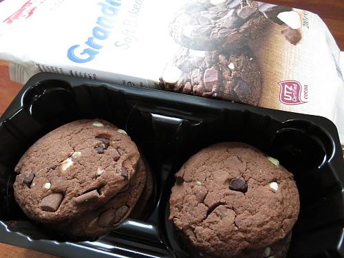 フィンランド ソフトクッキー Lidl