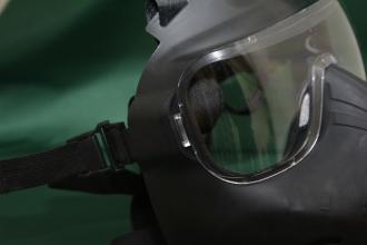 M50 ガスマスク レプリカ 5