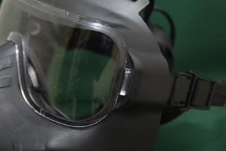 M50 ガスマスク レプリカ 6