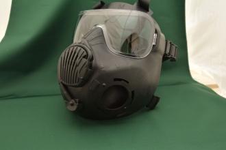 M50 ガスマスク レプリカ 7