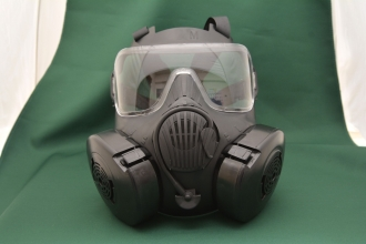 M50 ガスマスク レプリカ 19