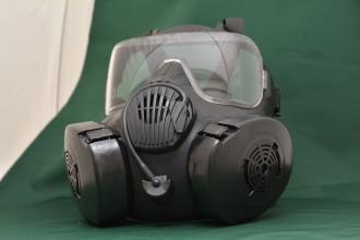 M50 ガスマスク レプリカ 20