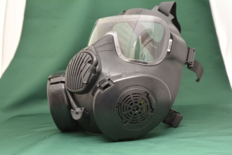 M50 ガスマスク レプリカ 1