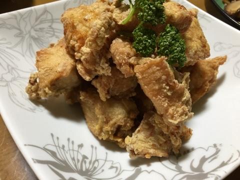 2017.2.10夕食2