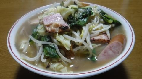 2017.2.14朝食2