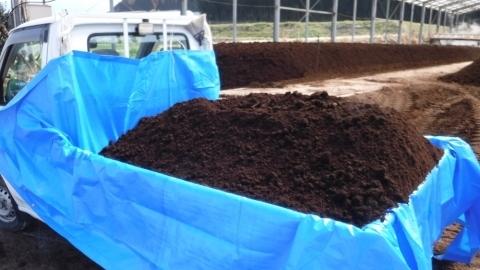 2017.2.25堆肥
