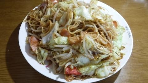 2017.3.19昼食