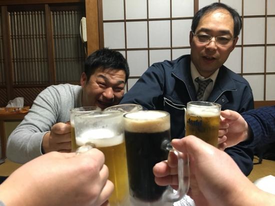 秋商レスリングOB会 009
