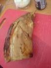 筍ホイル焼き