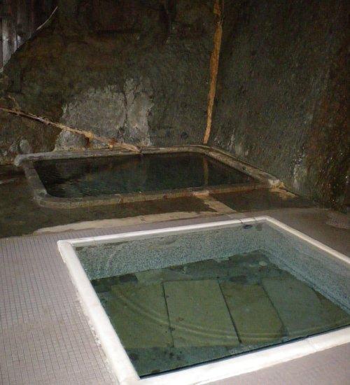 新滝・風呂