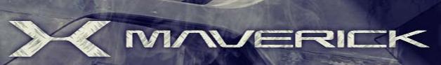 マーベリック ロゴ1