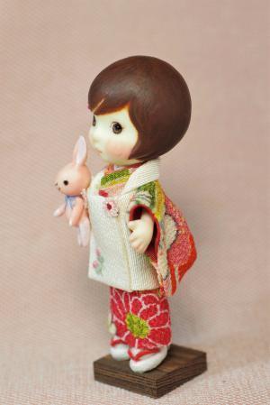 2017春の和人形9