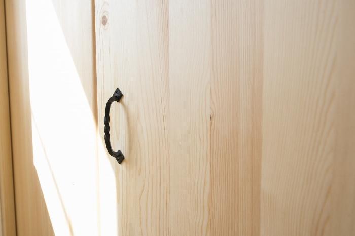 無添加住宅館Lene203米のりドア