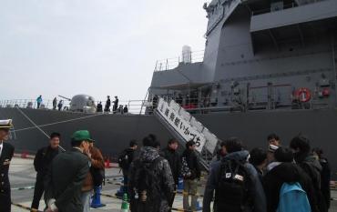 護衛艦いかづち&はたかぜ 清水港一般公開効 日の出埠頭海上自衛隊(Japan Maritime Self-Defense Force JMSDF)はたかぜ( Hatakaze DDG-171)海軍神風型駆逐艦「旗風」いかづち(Ikazuchi DD-107)吹雪型駆逐艦「雷」マリンビル清水みなと祭り2017S-PULSE DREAM PLAZA エスパルスドリームプラザMOVIX清水
