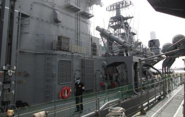 護衛艦いかづち&はたかぜ 清水港一般公開効 日の出埠頭海上自衛隊はたかぜ( Hatakaze DDG-171)海軍神風型駆逐艦「旗風」いかづち(Ikazuchi DD-107)吹雪型駆逐艦「雷」陸上自衛隊航空自衛隊イベント基地祭マリンビル清水みなと祭り2017S-PULSE DREAM PLAZA エスパルスドリームプラザMOVIX清水