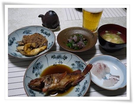 P1110598夕食