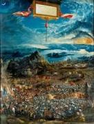 8 アルトドルファー アレクサンドロスの戦い