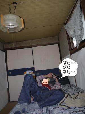 実家に里帰り (4)