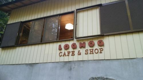 カフェ開業前 内装トイレ看板_170424_0050