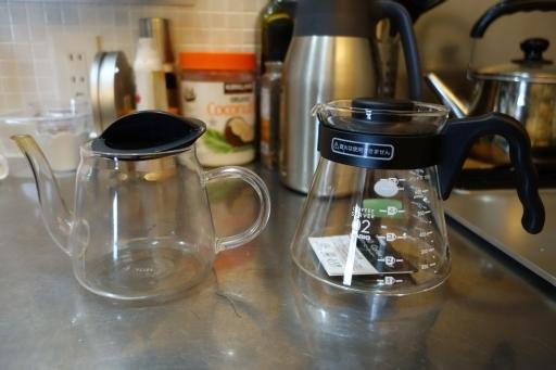 HARIO (ハリオ) V60 コーヒーサーバー