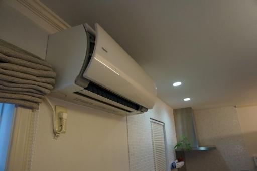 自動掃除 エアコン 掃除