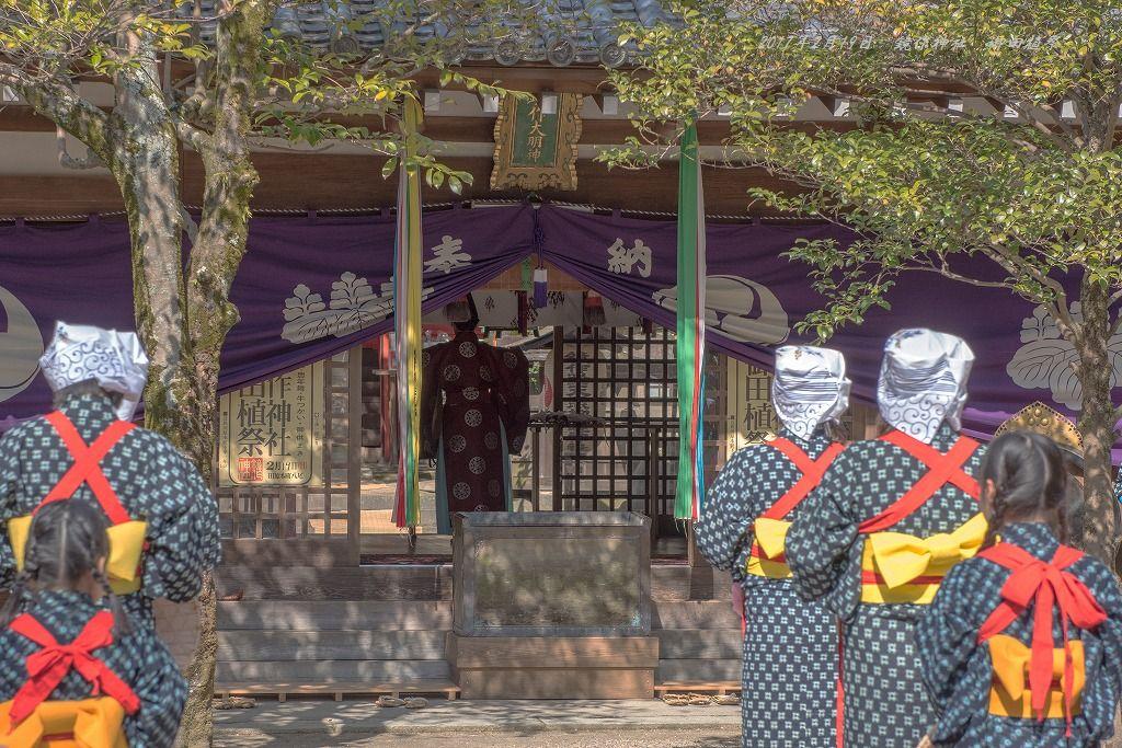 20170219 鏡作神社 御田植祭 (1)