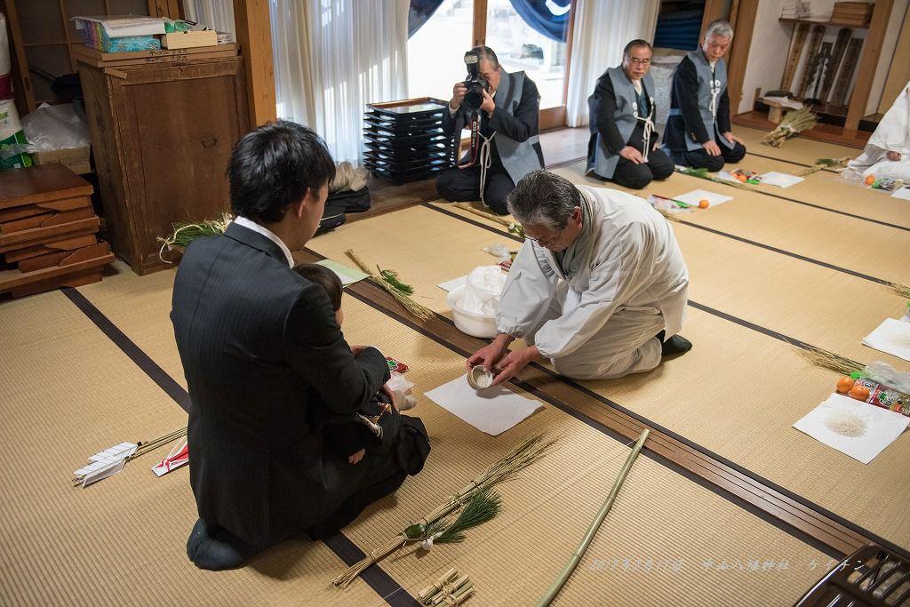 20170211 中山八幡神社 ケチエン (4)