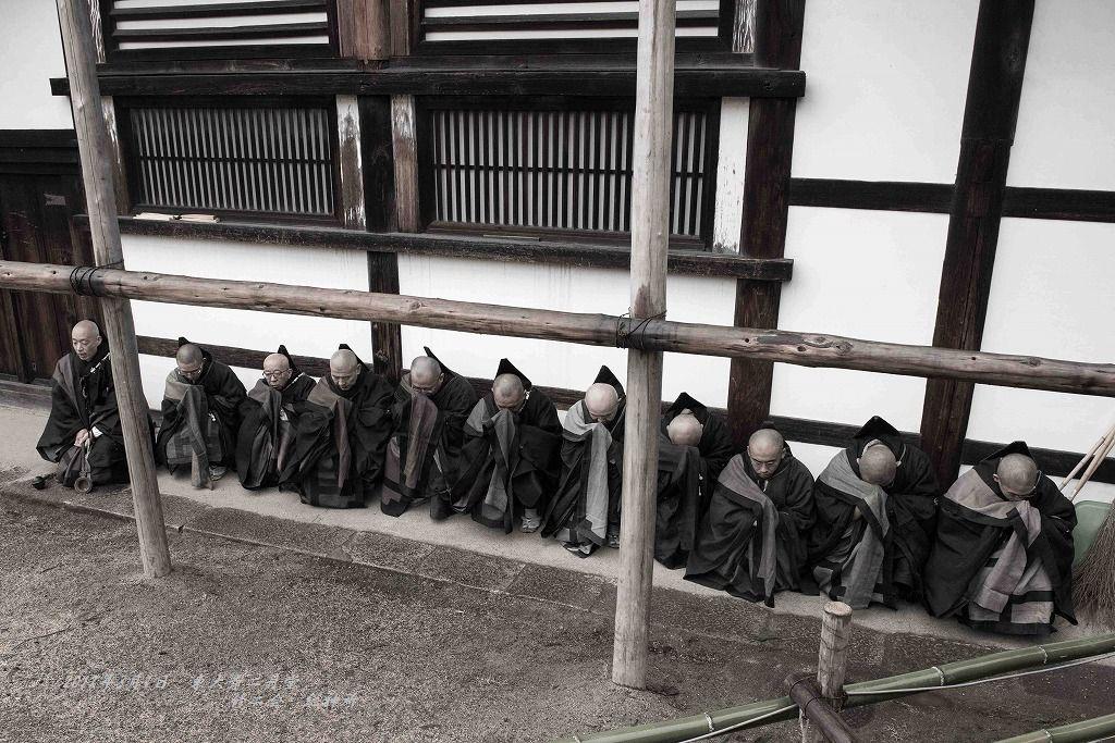 20170301 東大寺二月堂 修二会 惣神所 (1)