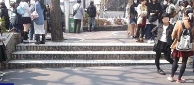 13原宿駅前DSCF5183
