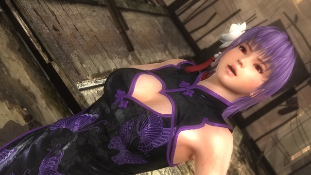 DEAD OR ALIVE 5 Last Round_20170220000725