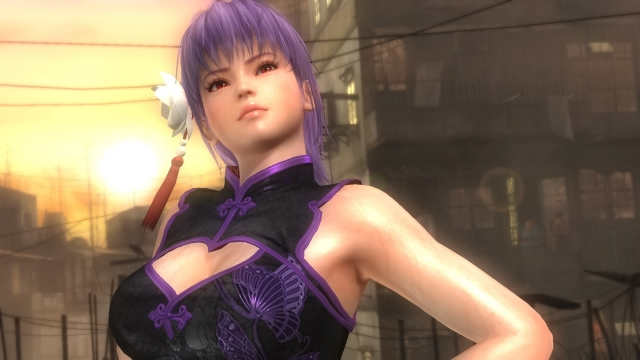 DEAD OR ALIVE 5 Last Round_20170220000732