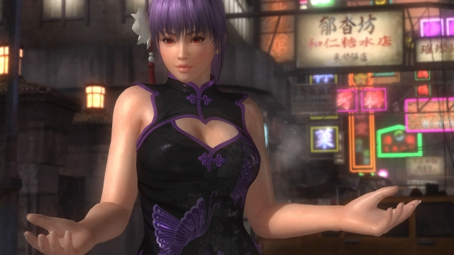 DEAD OR ALIVE 5 Last Round_20170220000810