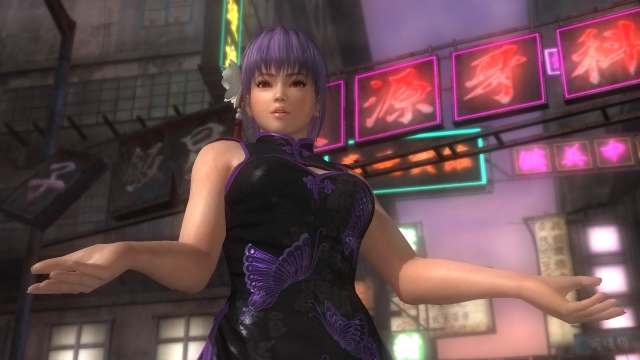 DEAD OR ALIVE 5 Last Round_20170220000820