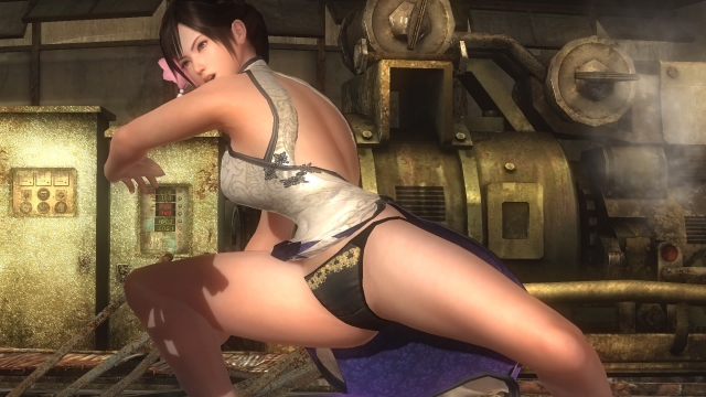 DEAD OR ALIVE 5 Last Round_20170214231816