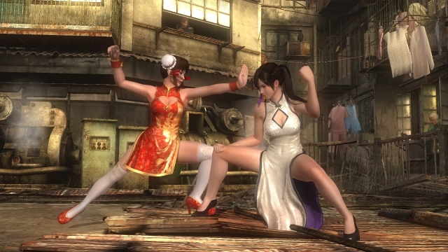 DEAD OR ALIVE 5 Last Round_20170214231843