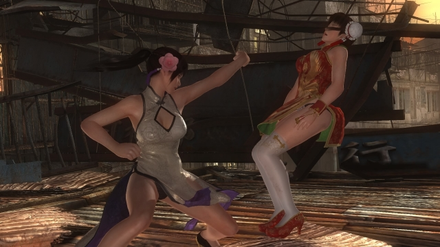 DEAD OR ALIVE 5 Last Round_20170214232706