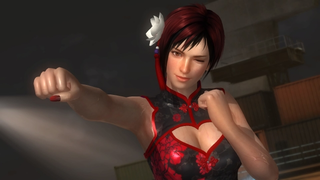 DEAD OR ALIVE 5 Last Round_20170221215338