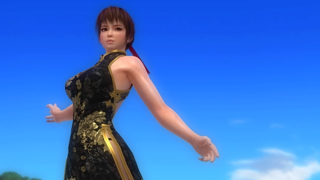 DEAD OR ALIVE 5 Last Round_20170226185007