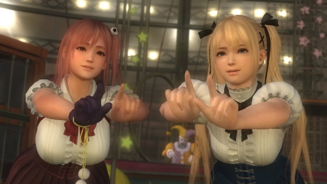 DEAD OR ALIVE 5 Last Round_20170227223508
