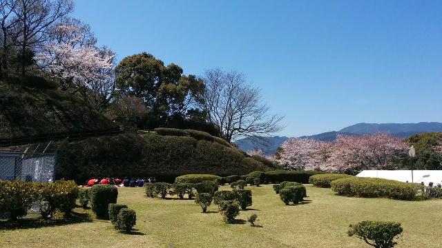 朝日山公園見晴台