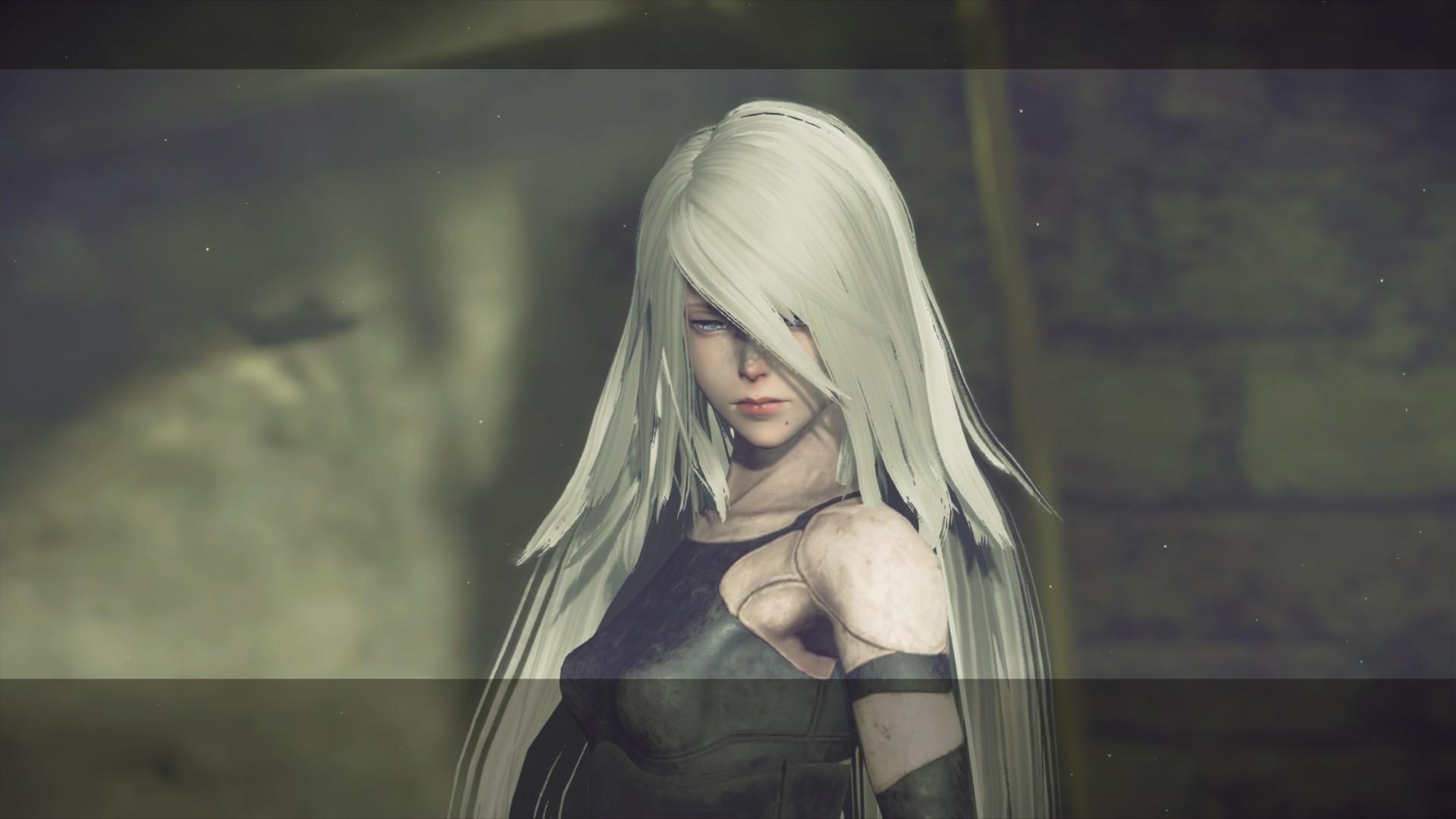 [PCゲーム]NieR:Automata2