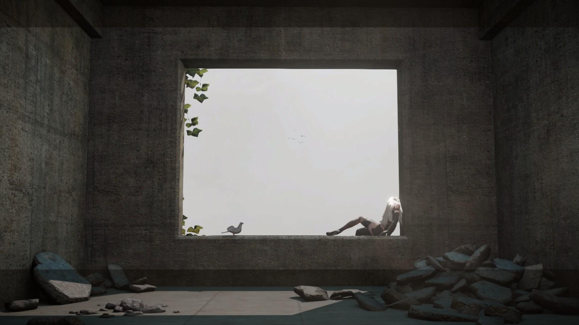 [PCゲーム]NieR:Automata5