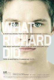 リチャードの秘密