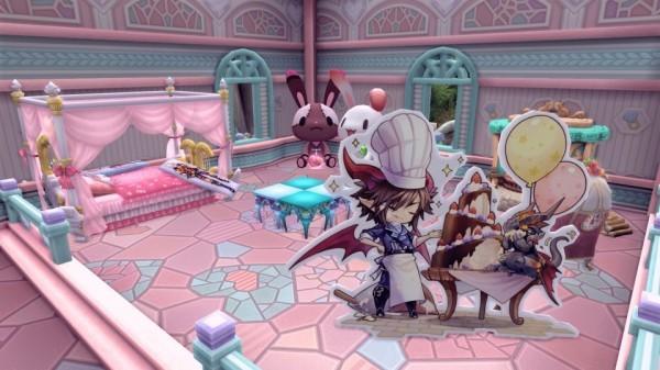 基本無料のアニメチックファンタジーオンラインゲーム『幻想神域』 変身アイテムが手に入るイベント「伝説の魔剣」を開催…‼無料PCオンラインゲーム情報