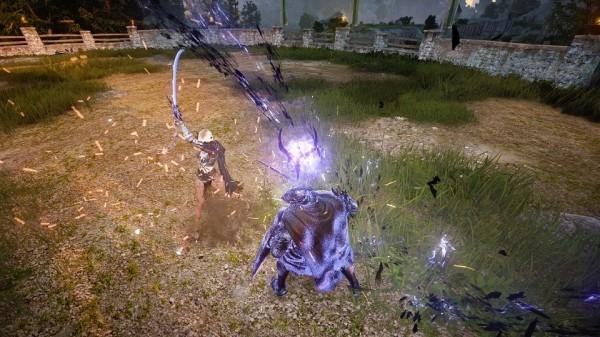 基本無料のオンラインRPGの到達点『黒い砂漠』 本日より新クラス「ダークナイト」を実装…